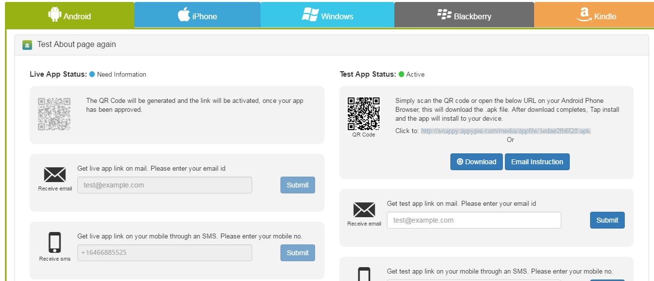 Ich habe meine App & amp; Veröffentlicht durch Abonnieren einer Ihrer bezahlten Pläne, was kommt als nächstes
